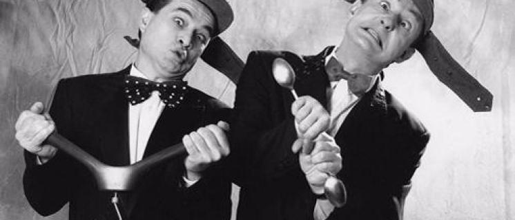 3 luglio – Spettacolo Commedy Show – Giorgio Donati, Jacob Olesen