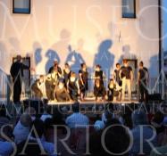 """19 luglio 2017 Festa conclusiva del 32° Seminario """"Arte della Maschera nella Commedia dell'Arte"""