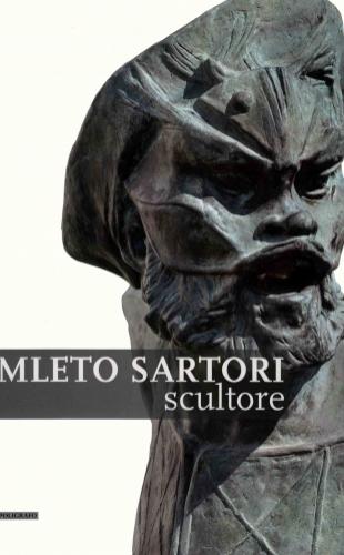 In occasione della Fiera delle Parole 2017| Invito all'incontro Amleto e Donato Sartori: la bottega d'arte contemporanea. Scultura, teatro, linguaggi