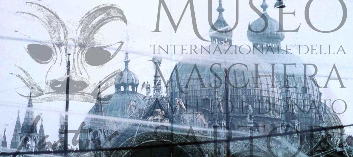 Mascheramento Urbano - Venezia